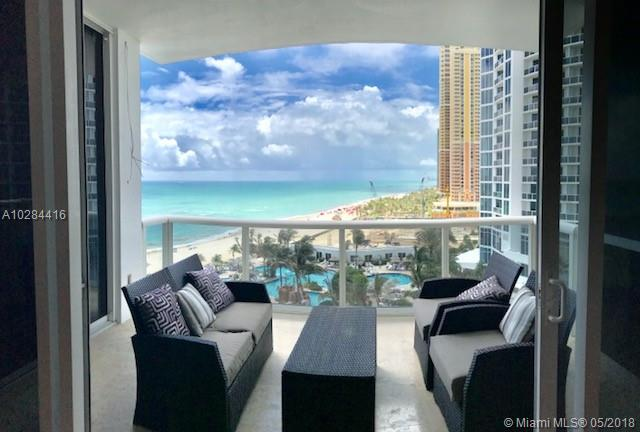 18101 Collins Ave #1102, Sunny Isles Beach FL, 33160