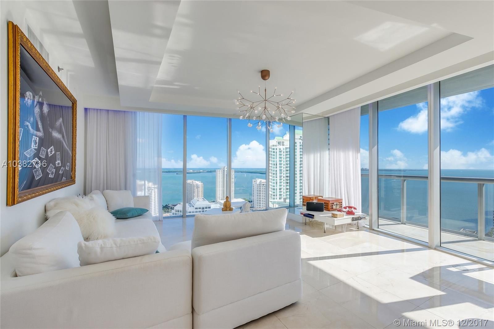 495 Brickell Ave # 3101, Miami , FL 33131