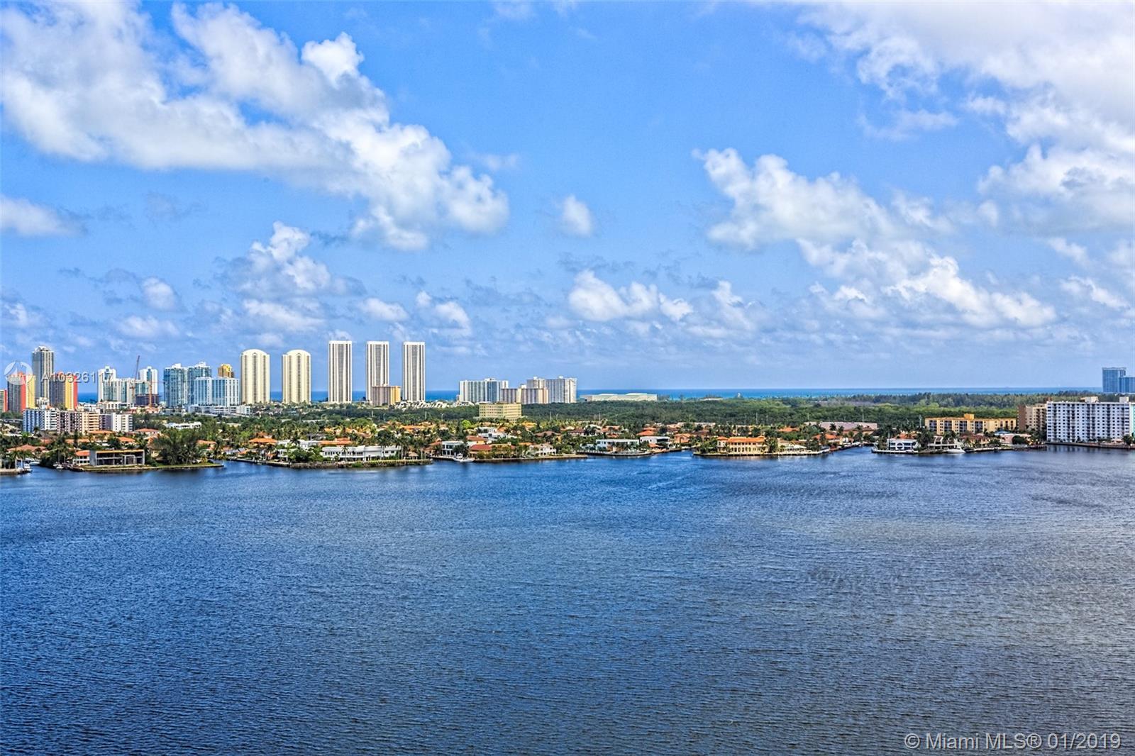 17301 Biscayne Blvd #1703, North Miami Beach FL, 33160