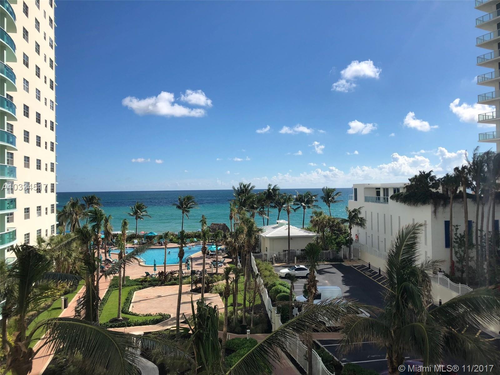 3901 S Ocean Dr # 4N, Hollywood , FL 33019
