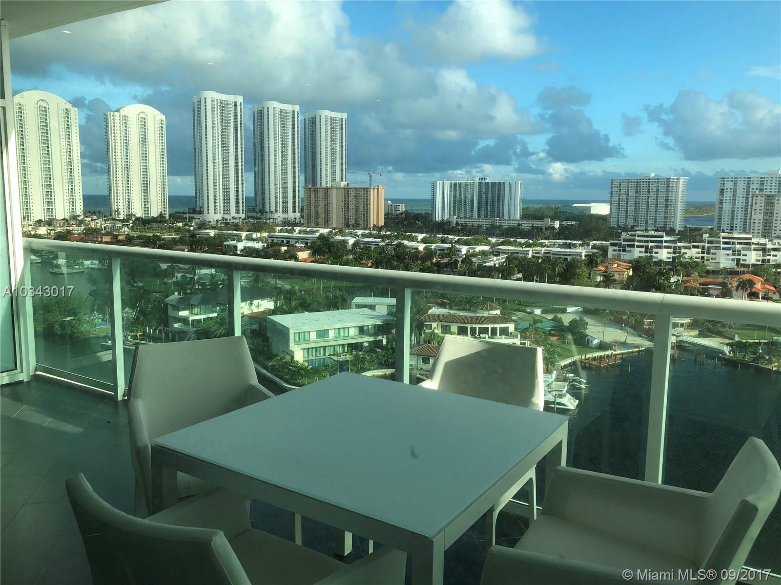 400 Sunny Isles Blvd #1419, Sunny Isles Beach FL, 33160