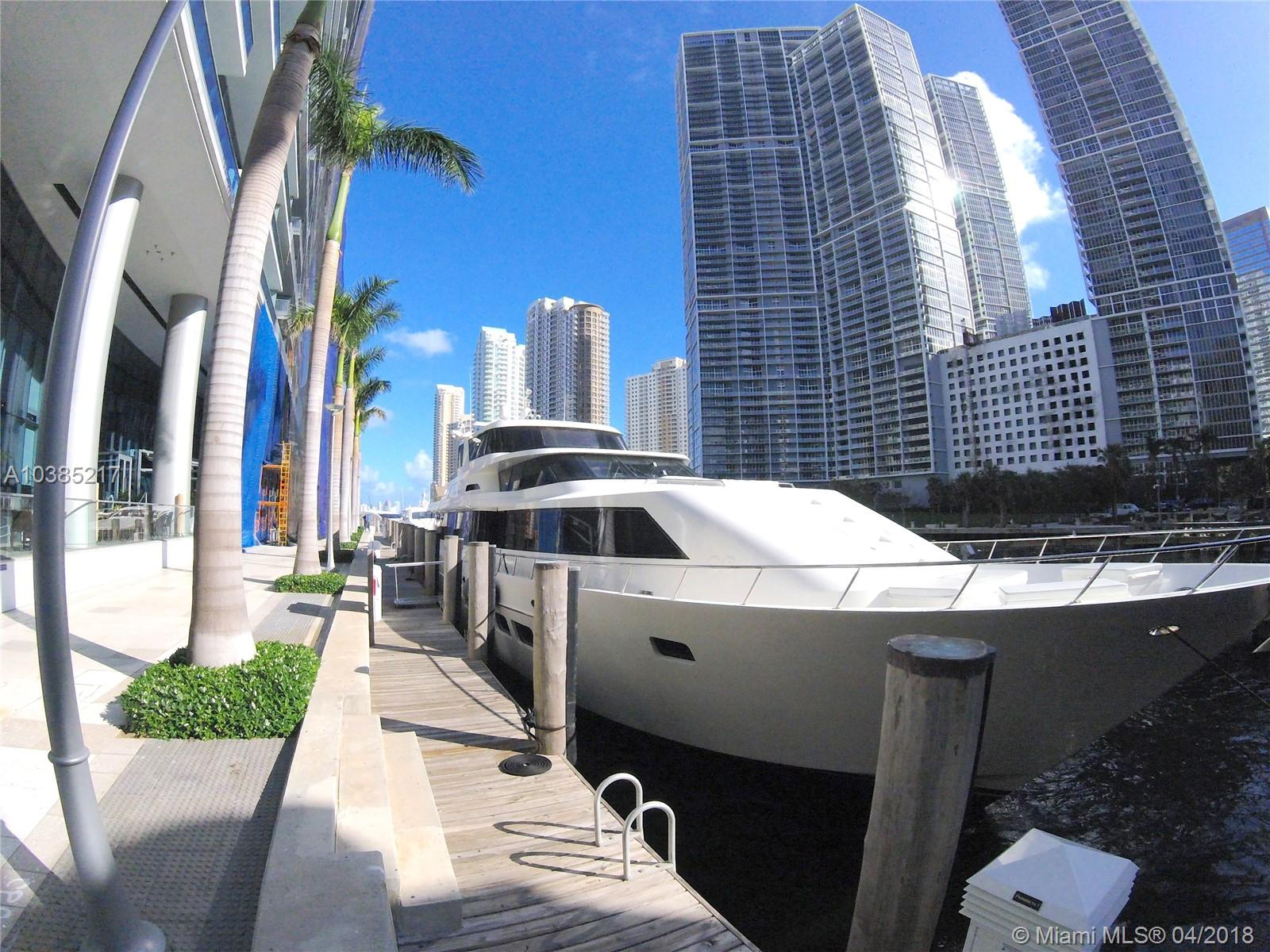 200 E Biscayne Boulevard Way # 4911, Miami , FL 33131