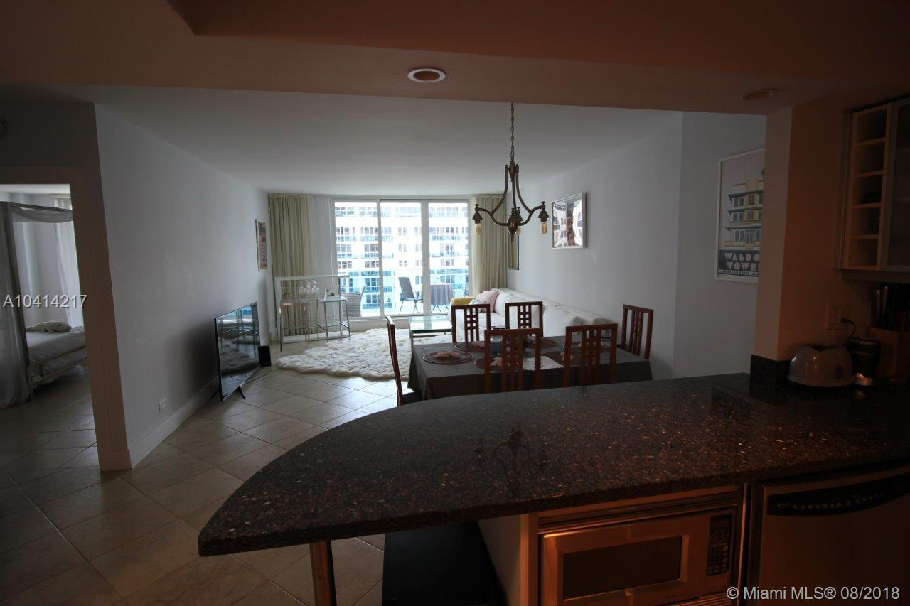 2301 Collins Ave #1519, Miami Beach FL, 33139