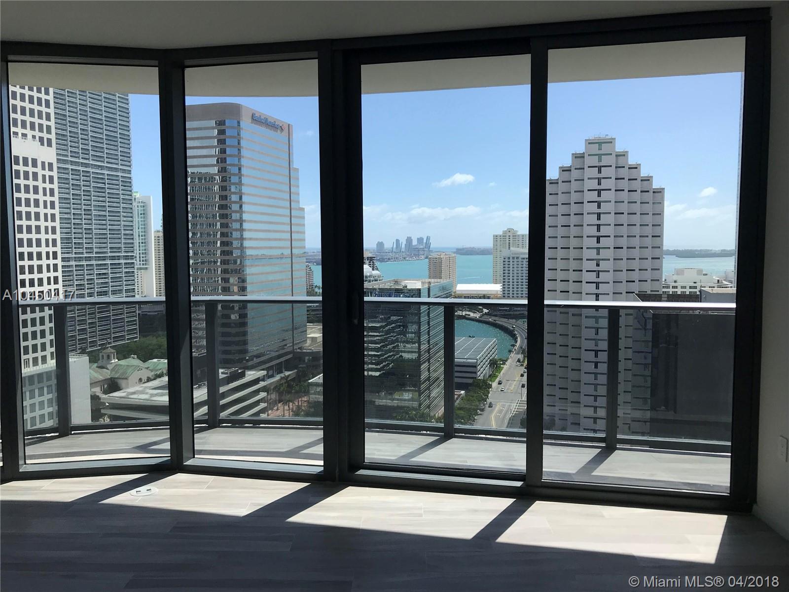 801 S Miami Ave #2305, Miami FL, 33131