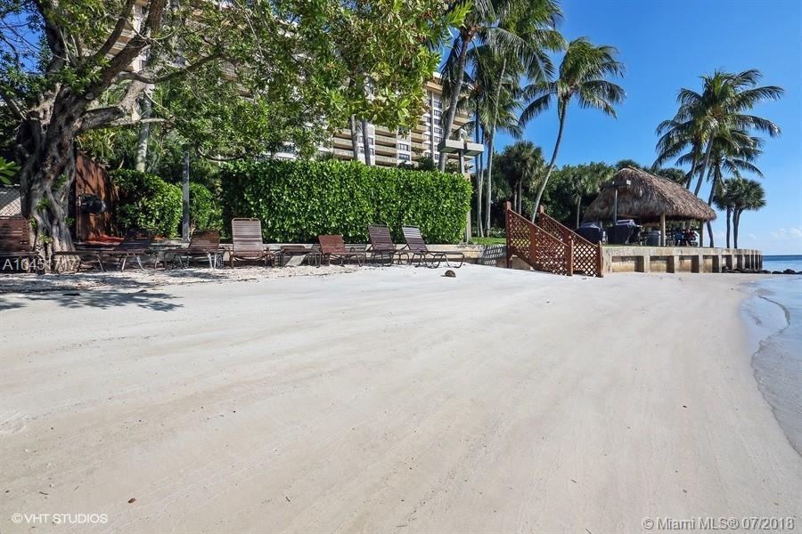 2 Grove Isle Dr #B1809, Miami FL, 33133