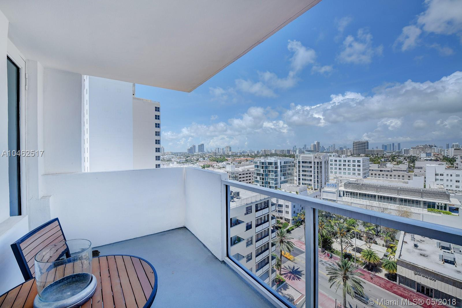 100 Lincoln Rd #1422, Miami Beach FL, 33139