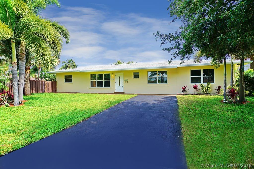 951 Se 12th St, Pompano Beach FL, 33060