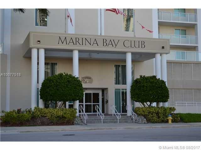 18100 N Bay Rd #906, Sunny Isles Beach FL, 33160