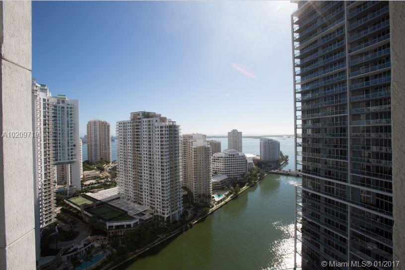 475 Brickell Ave # 2707, Miami , FL 33131