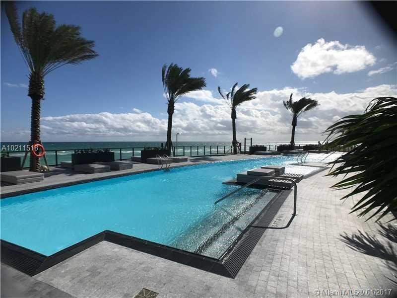 18555 Collins Ave 3705 Sunny Isles Beach Mls