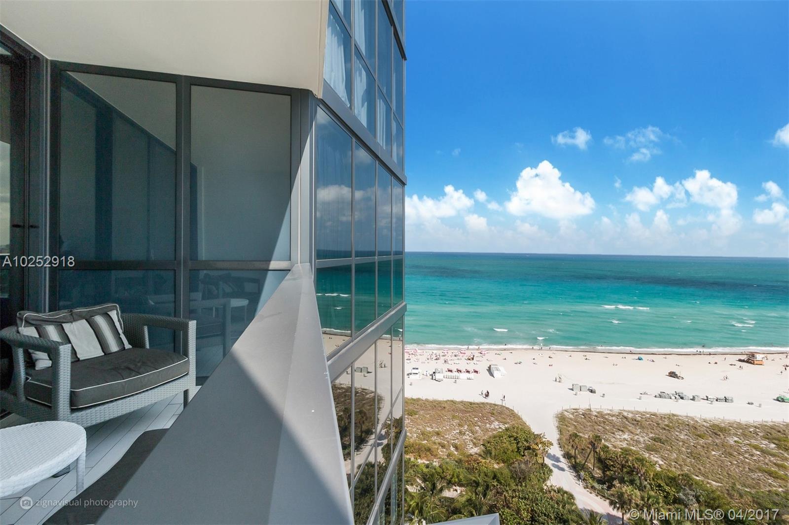 2201 Collins Ave #1626, Miami Beach FL, 33139