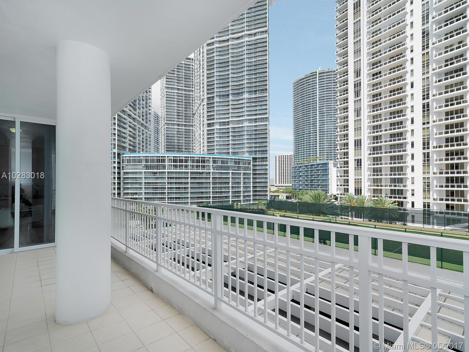 801 Brickell Key Blvd # 810, Miami , FL 33131
