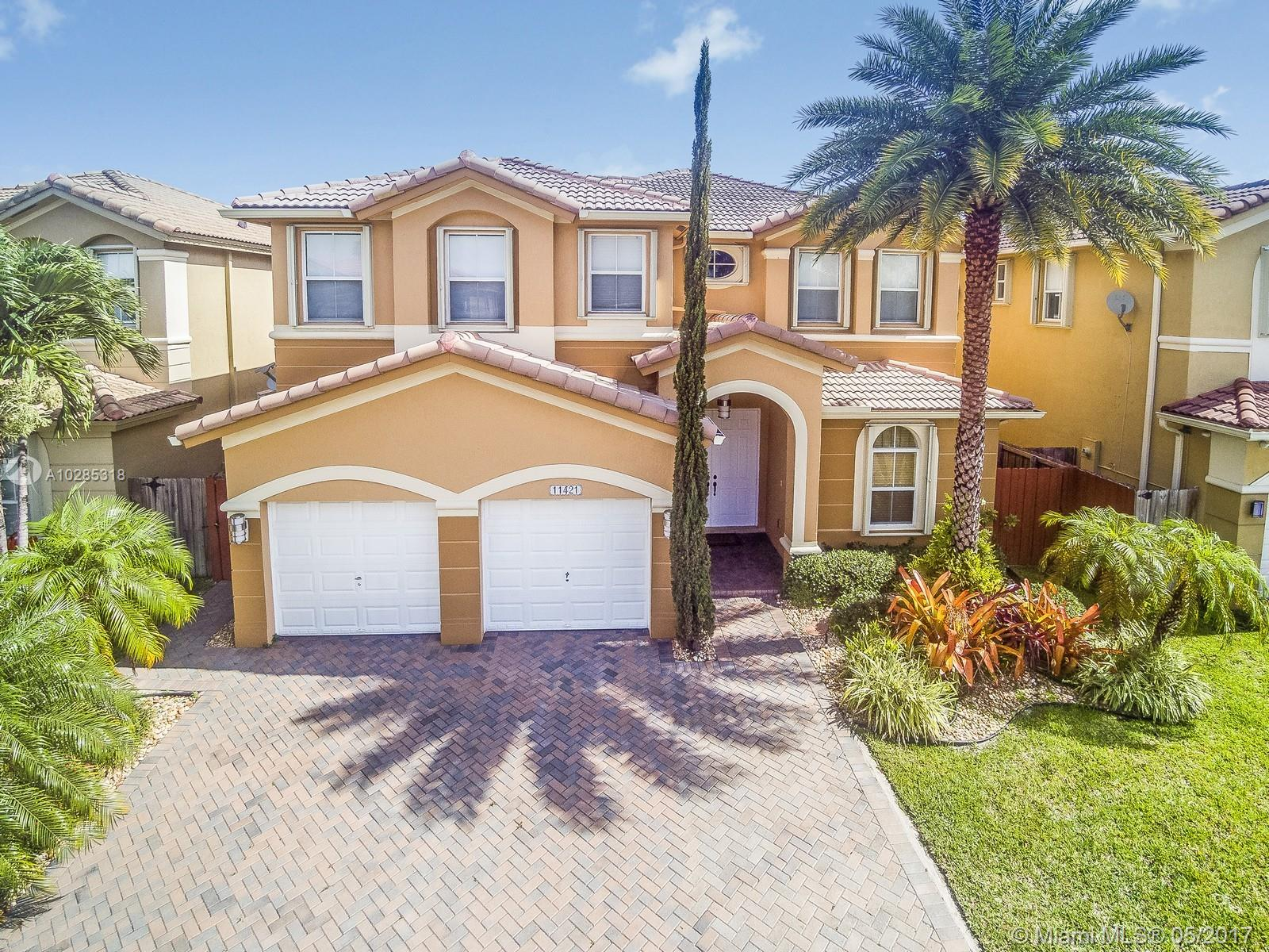11421 Nw 82nd Ter, Doral FL, 33178