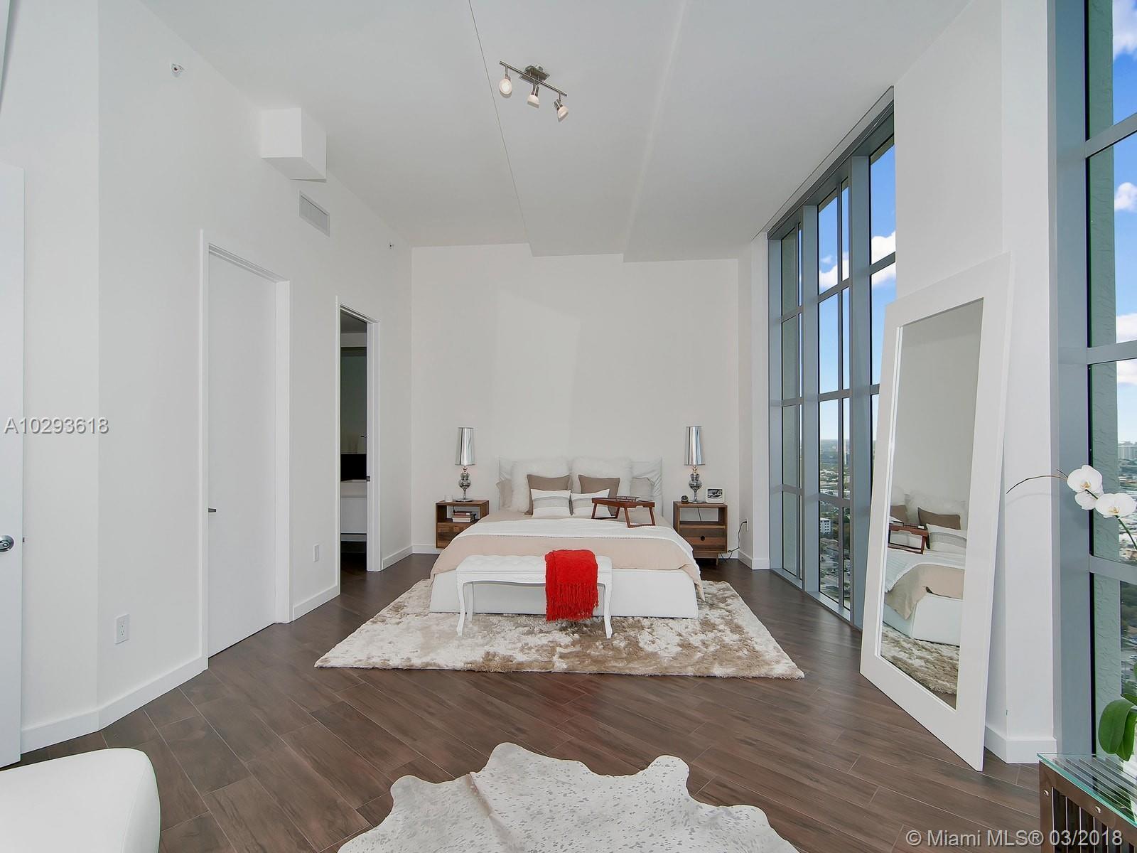 3301 Ne 1st Ave #LPH-3, Miami FL, 33137