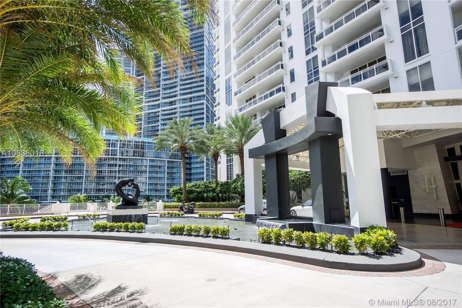 901 Brickell Key Blvd 1504 Miami