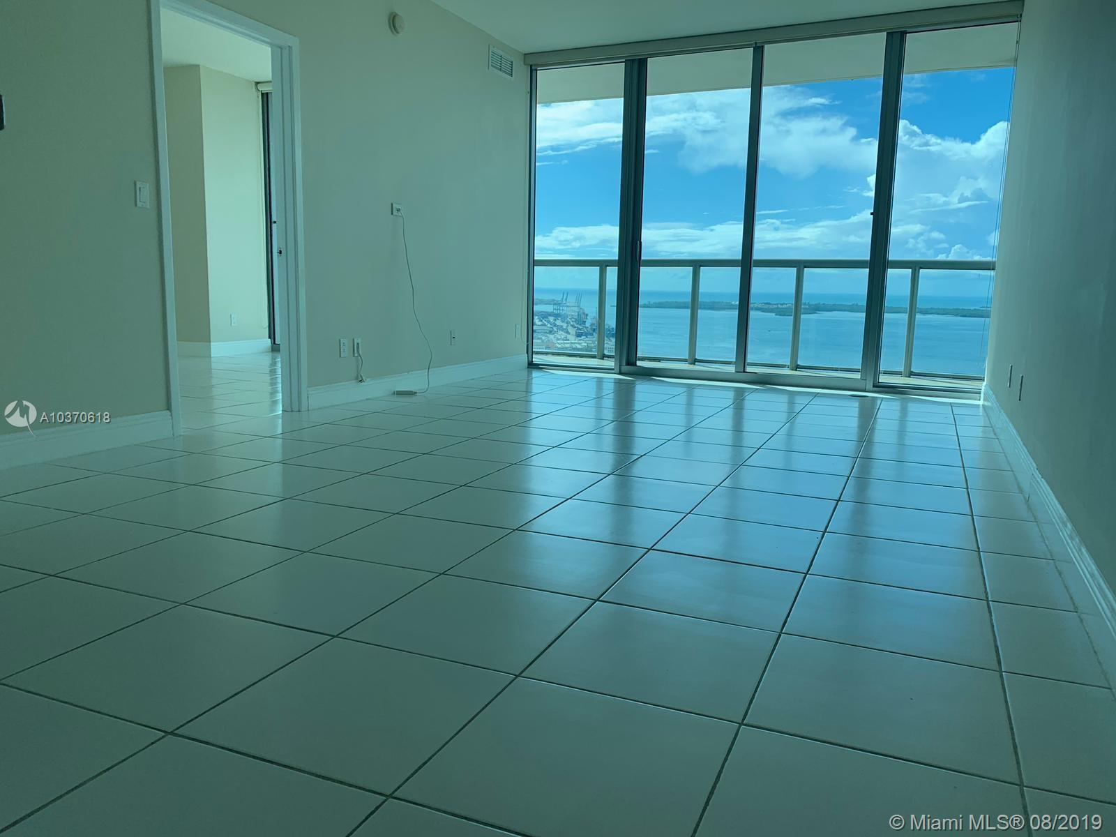 888 BISCAYNE BL # 4204, Miami , FL 33132