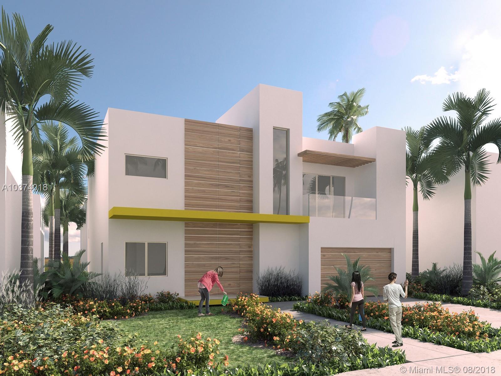 271 191 St, Sunny Isles Beach FL, 33160
