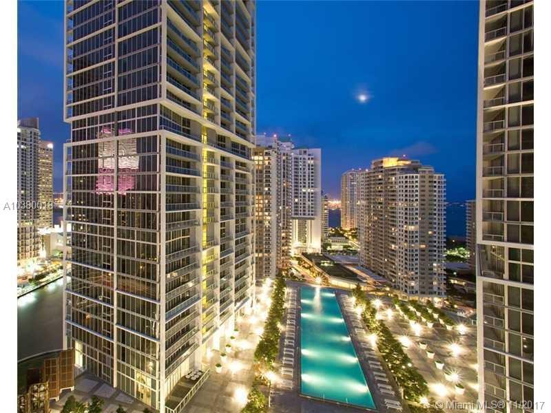 495 Brickell Ave # 2411, Miami , FL 33131