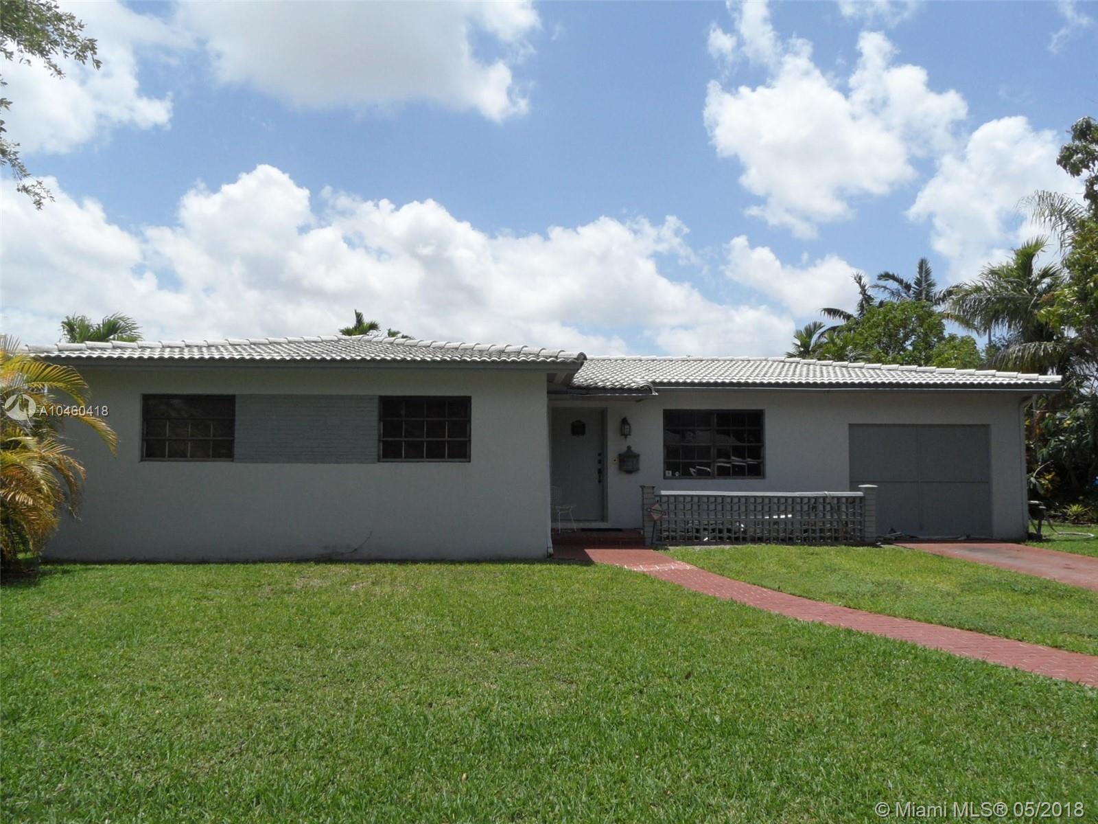 270 Linwood Dr, Miami Springs FL, 33166