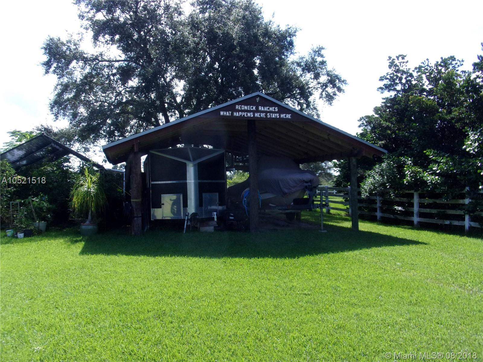 5610 Sw 195th Ter, Southwest Ranches FL, 33332
