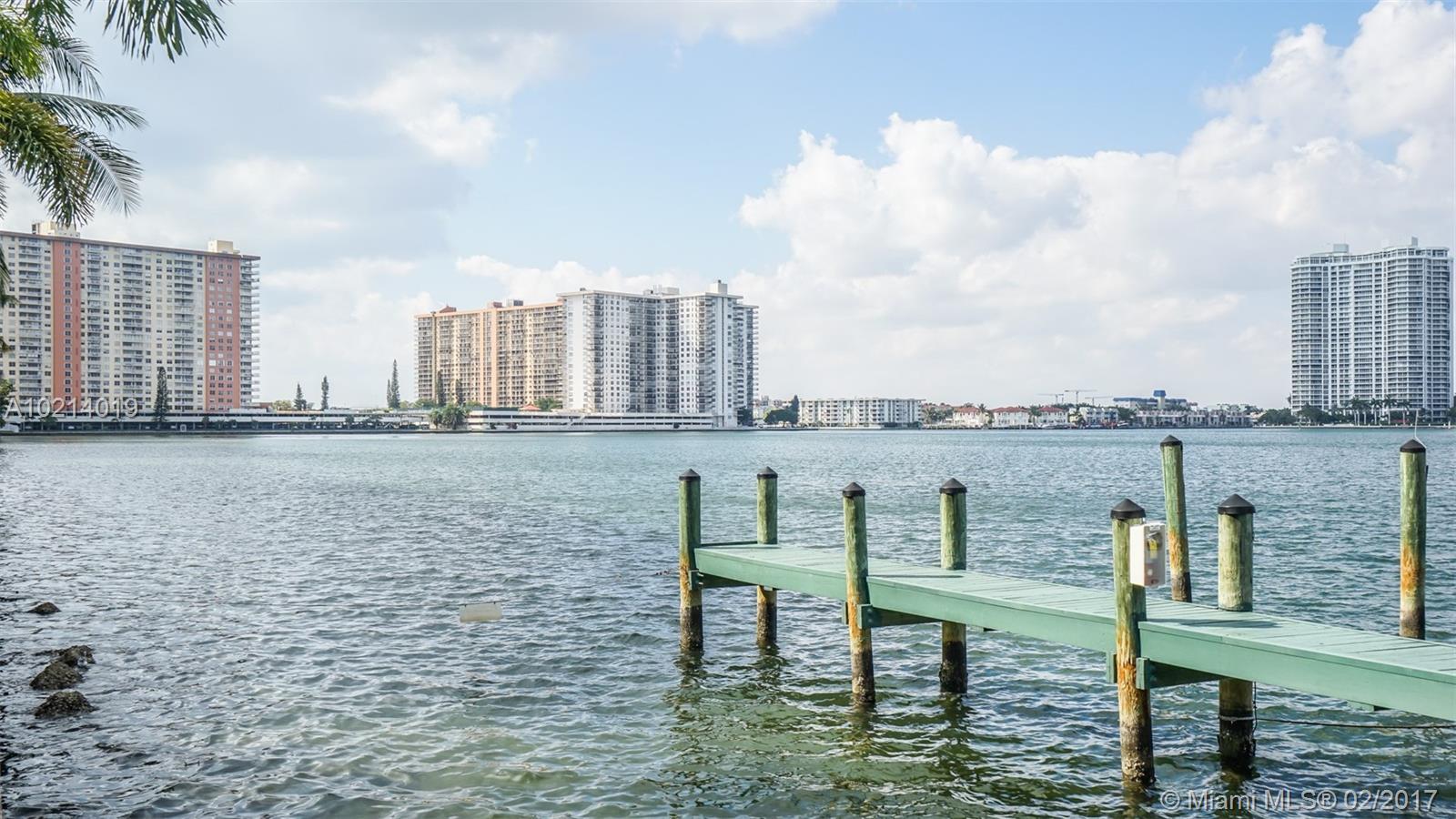 17800 N Bay Rd #501, Sunny Isles Beach FL, 33160