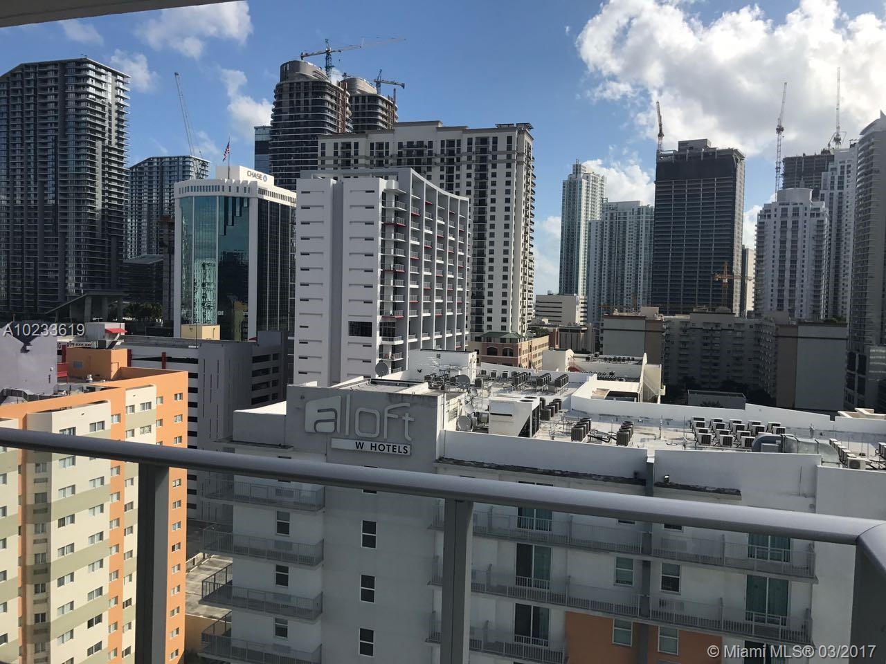 1010 SW 2 AVE # 1603, Miami , FL 33131