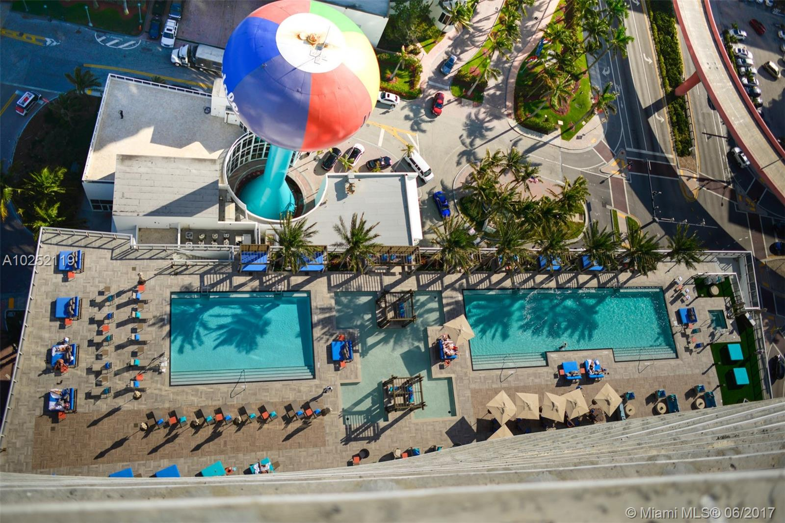 4111 S Ocean Dr #3407, Hollywood FL, 33019