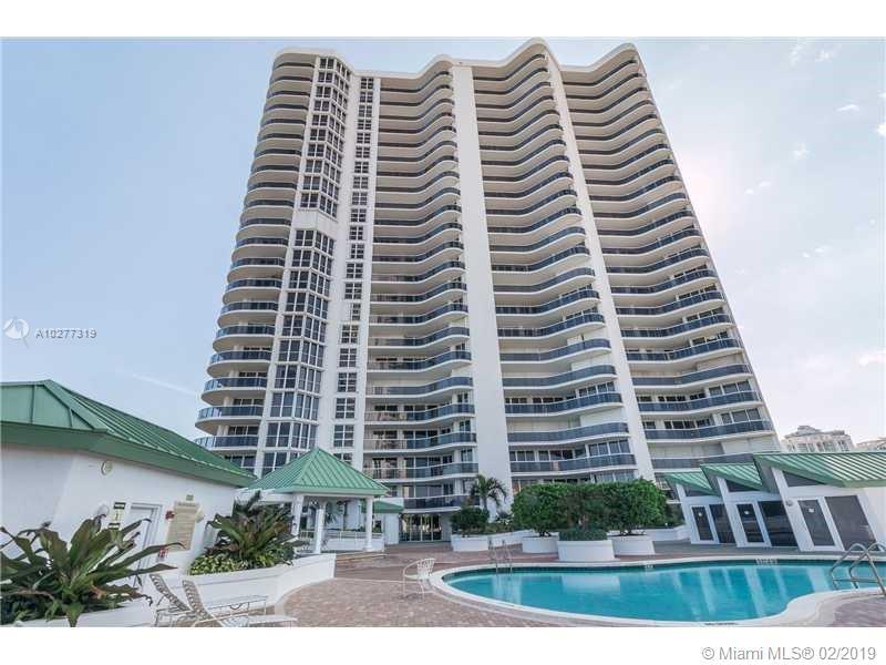 16711 Collins #301, Sunny Isles Beach FL, 33160