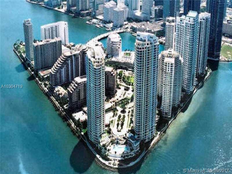808 Brickell Key Dr # 2906, Miami , FL 33131