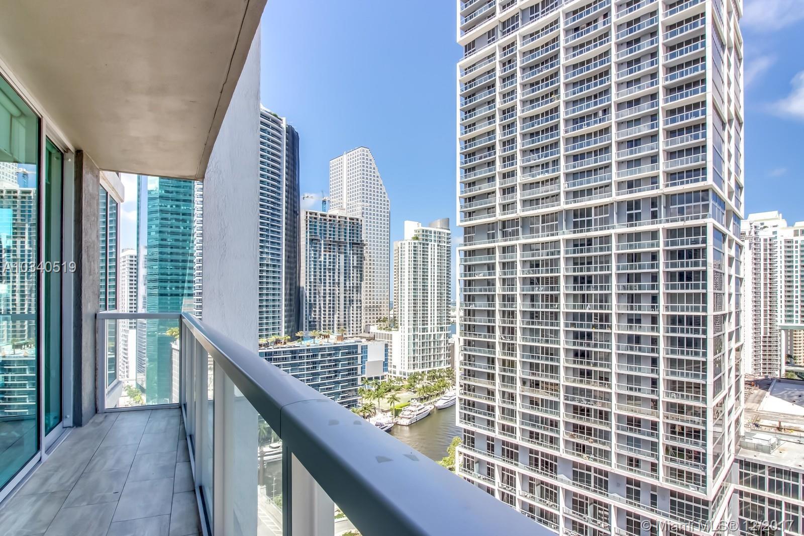 500 Brickell Avenue # 2501, Miami , FL 33131
