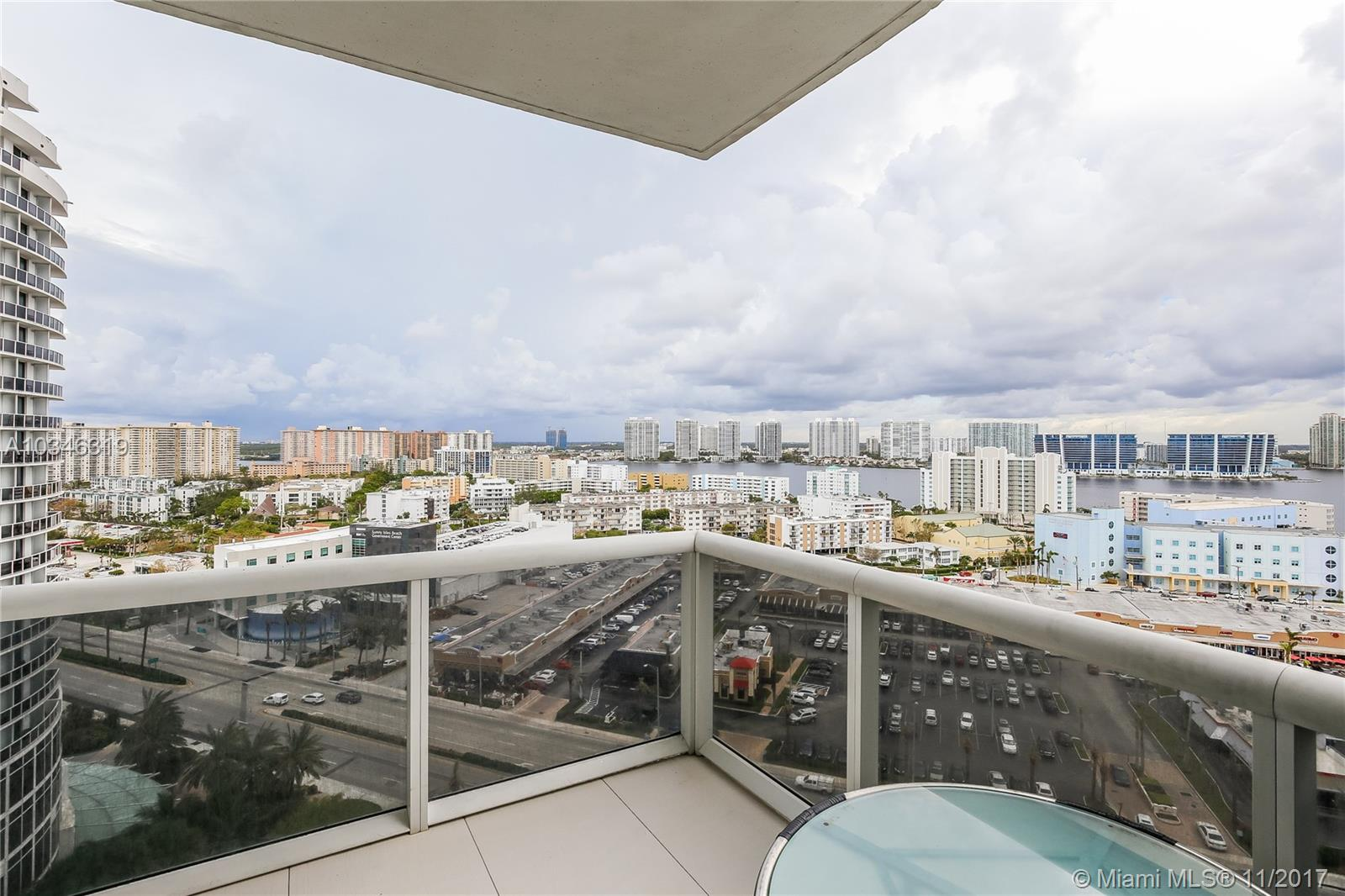 18101 Collins Ave # 1701, Sunny Isles Beach , FL 33160