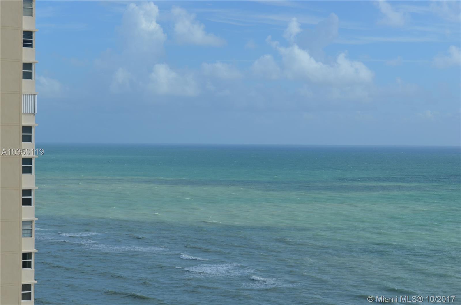1912 S Ocean Dr # 19D, Hallandale , FL 33009