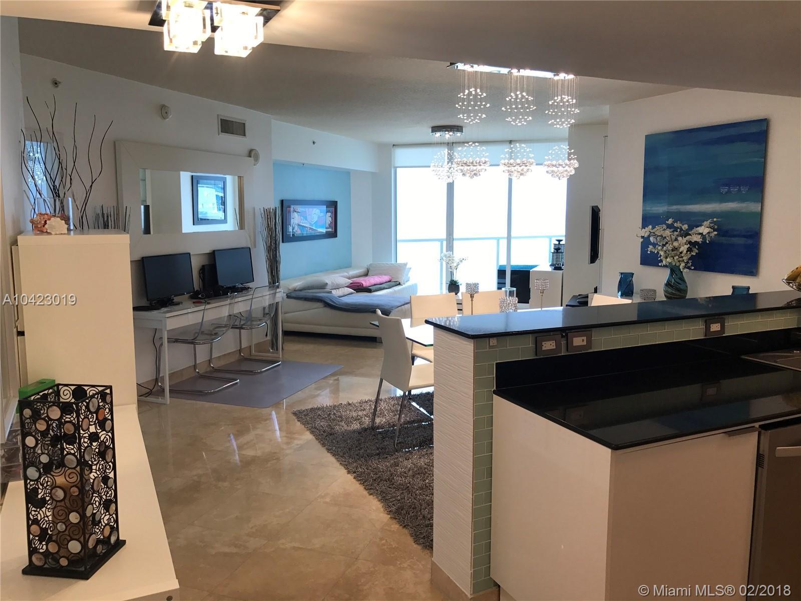 16699 Collins Ave # 3005, Sunny Isles Beach , FL 33160