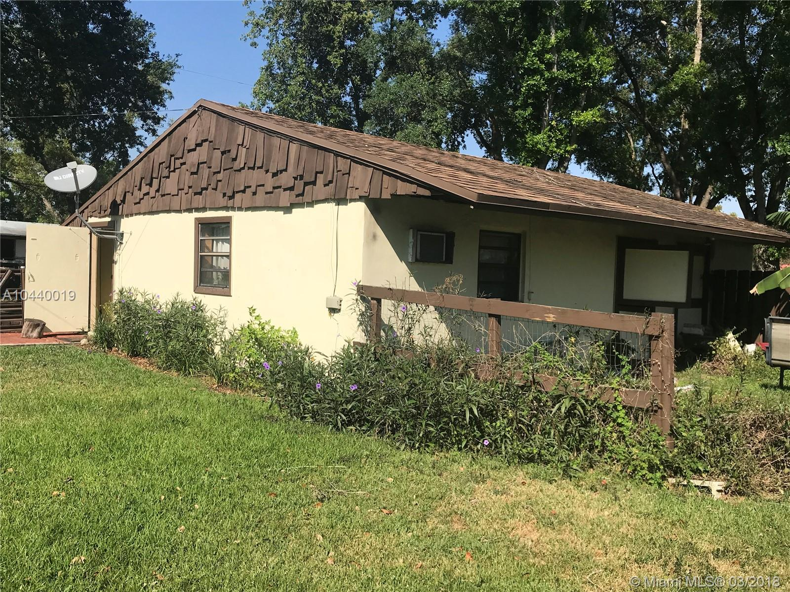 5271 Hancock Rd, Southwest Ranches FL, 33330