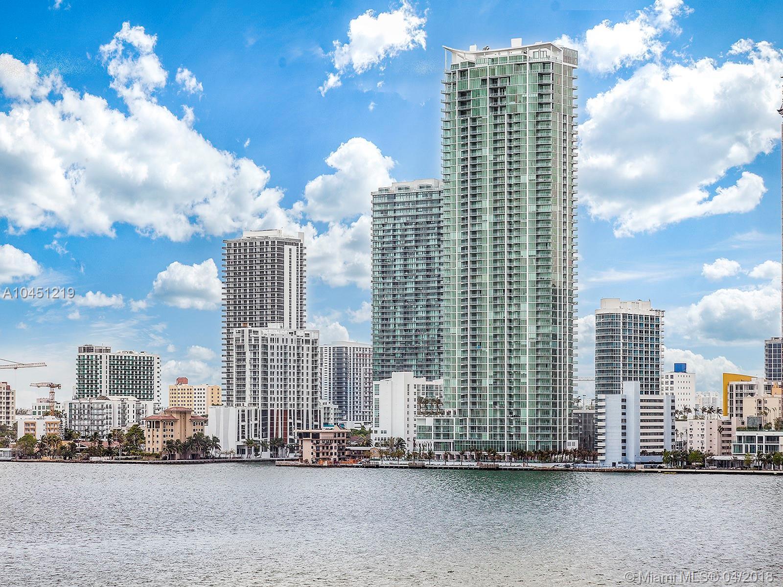 2900 Ne 7th Ave #2302, Miami FL, 33137