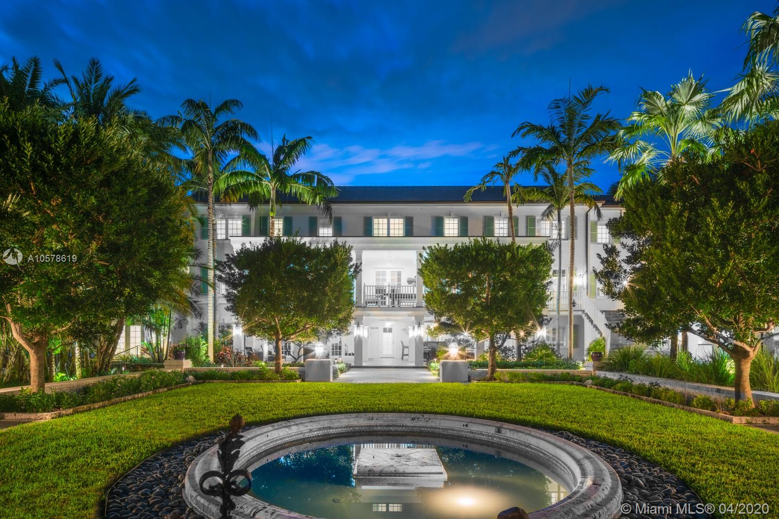 8585 Old Cutler Rd, Coral Gables FL, 33143