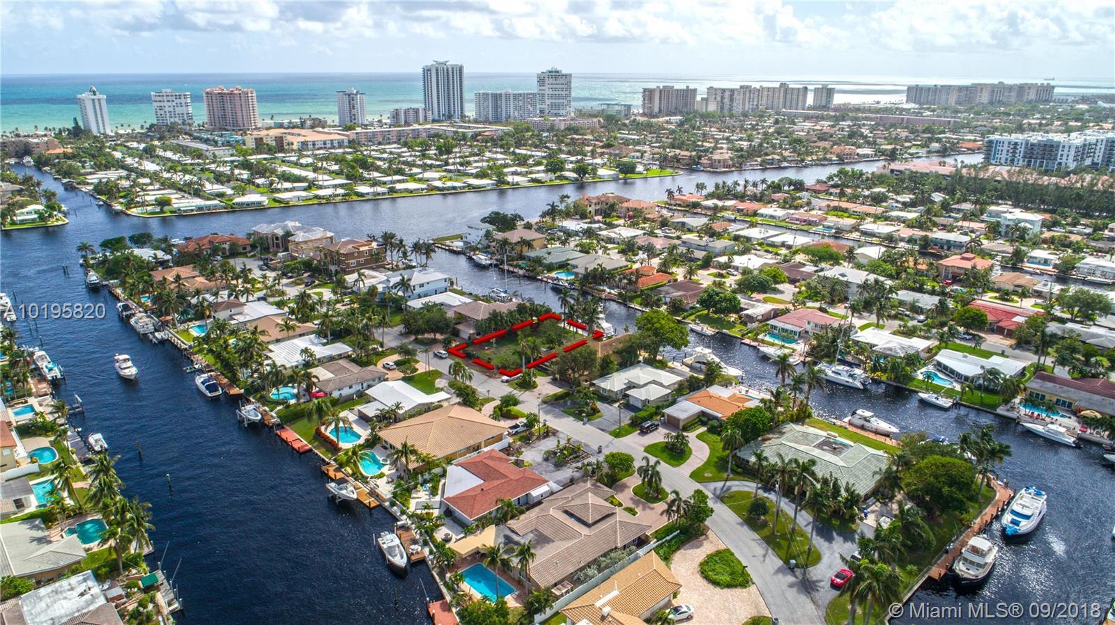 2496 Se 12 Street, Pompano Beach FL, 33062
