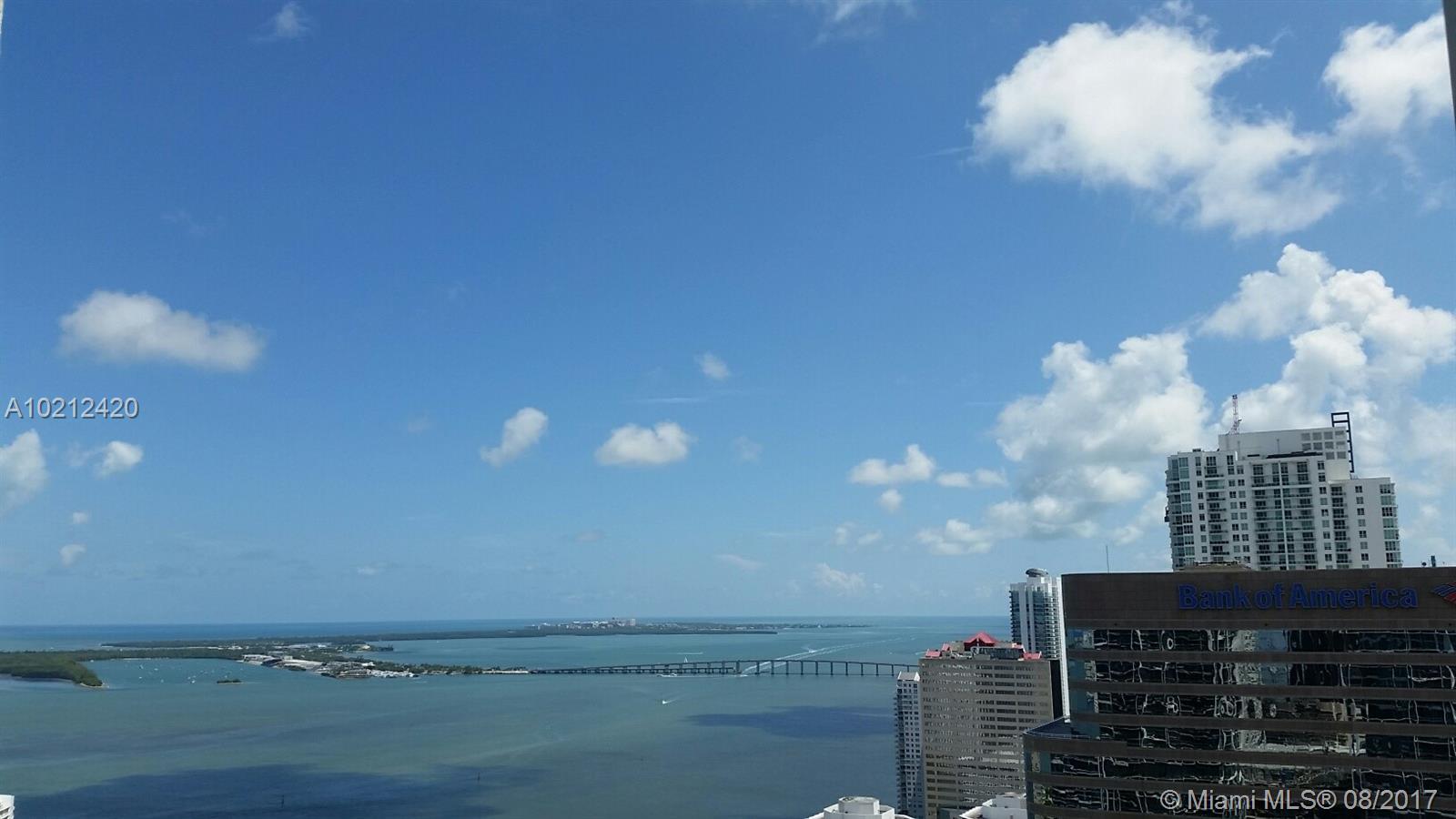 485 BRICKELL AV # 4210, Miami , FL 33131