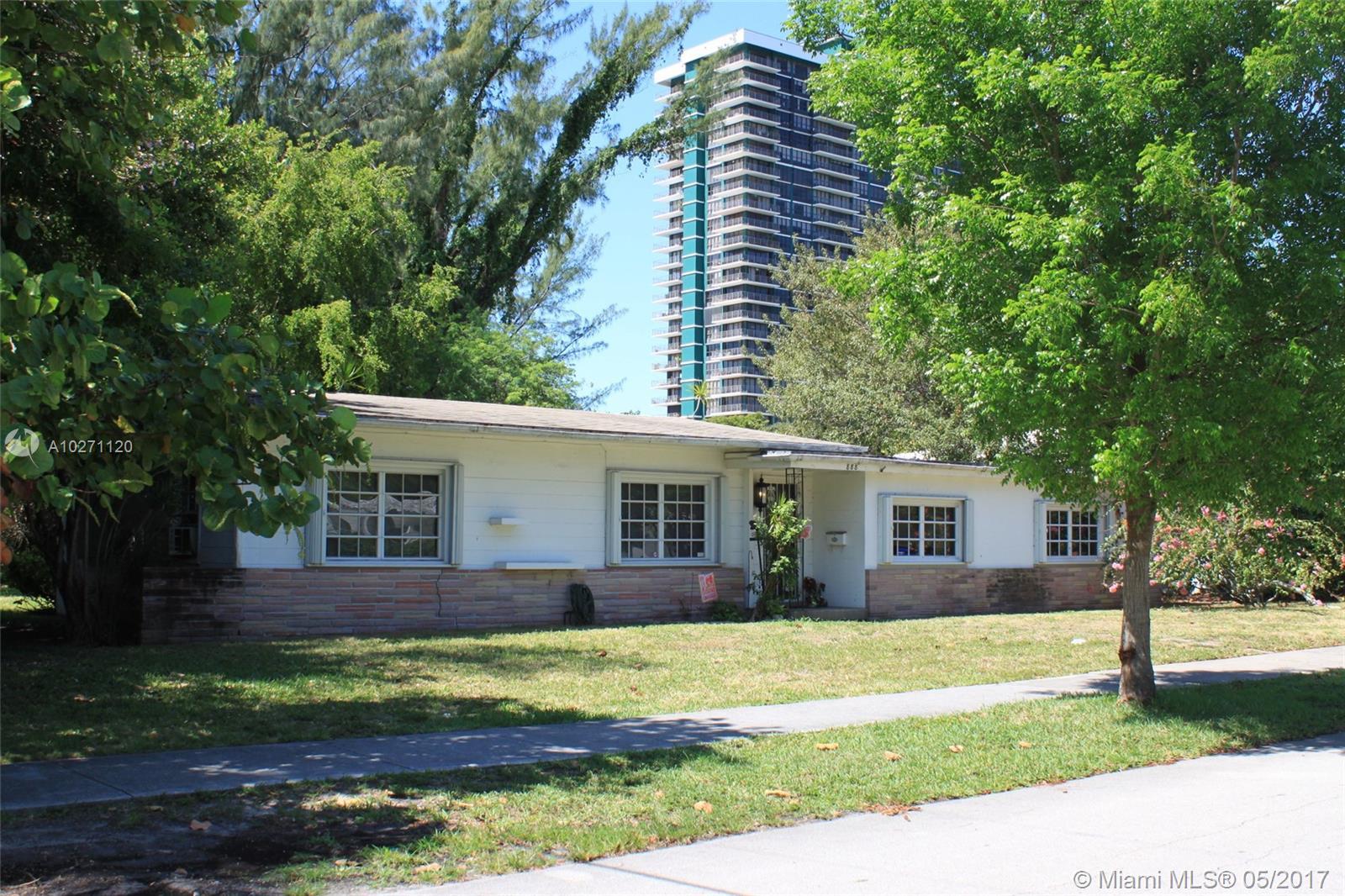 888 Ne 71 St, Miami FL, 33138