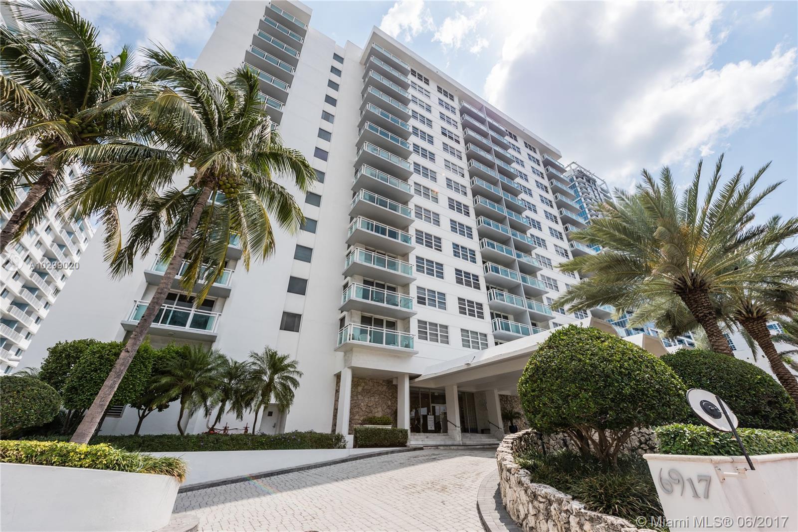 6917 Collins Ave # 403, Miami Beach , FL 33141
