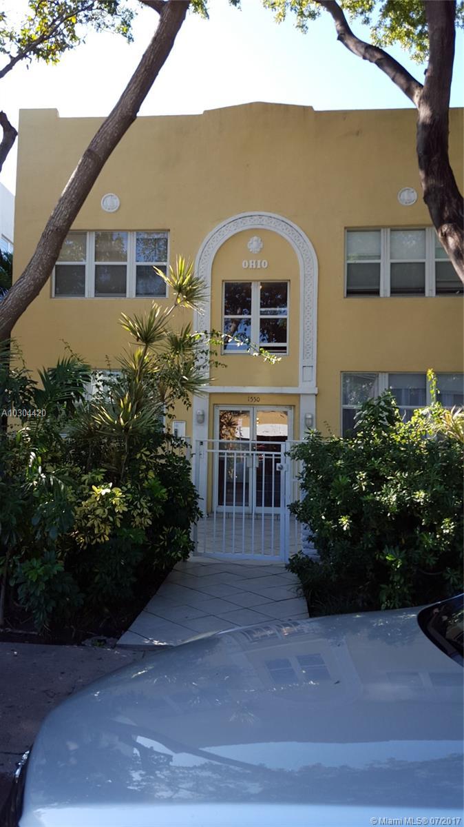 1550 Drexel Ave # 106, Miami Beach, FL 33139