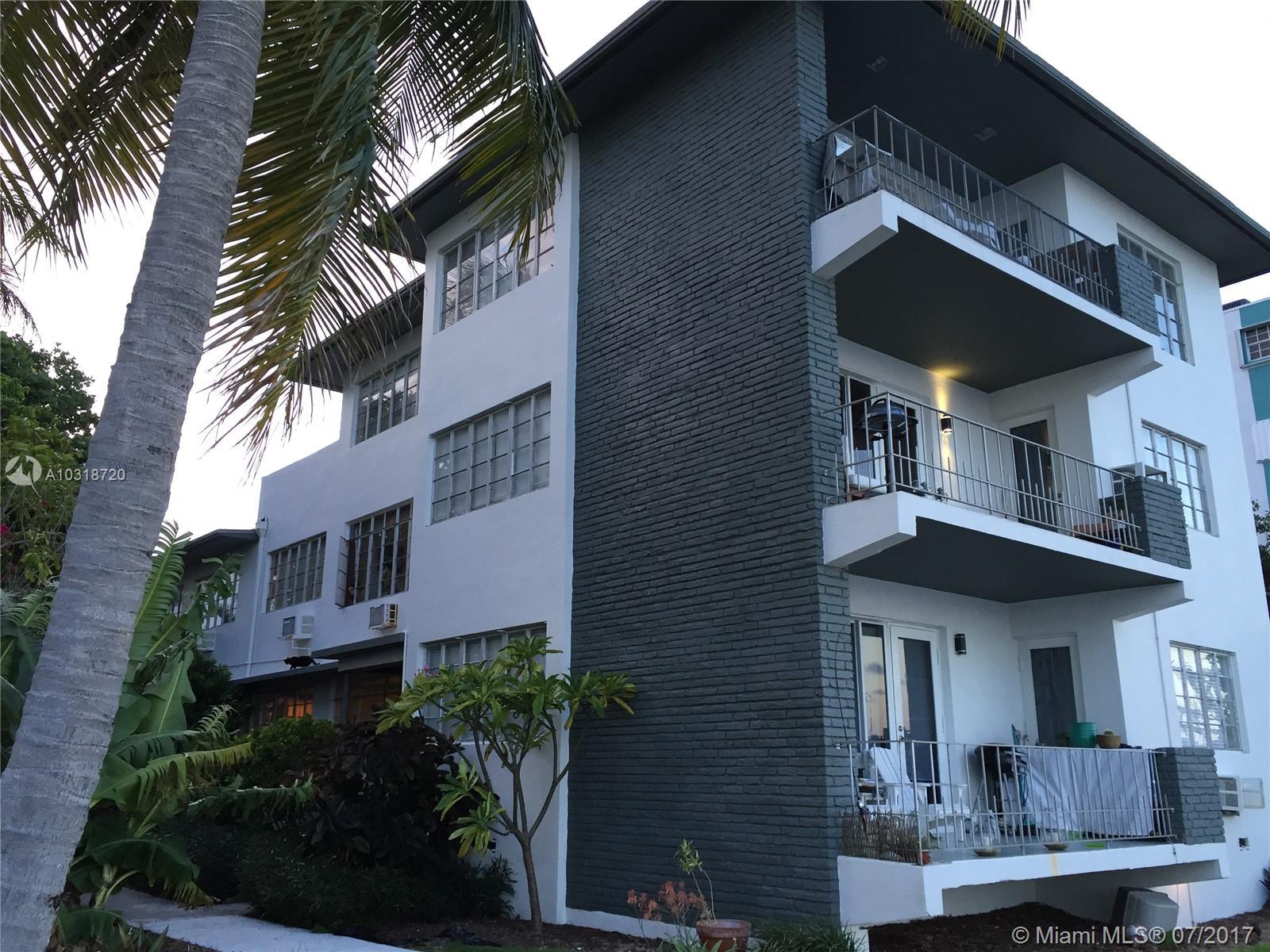 7805 NE Bayshore Ct # 3, Miami, FL 33138