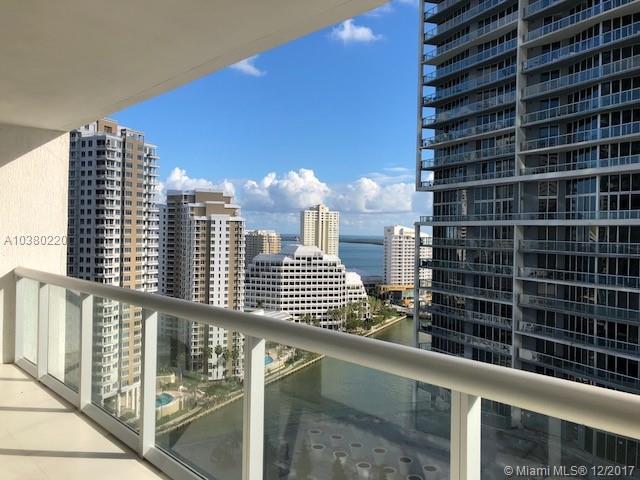 475 Brickell Ave #2109 Miami FL, 33131   Icon Brickell Miami