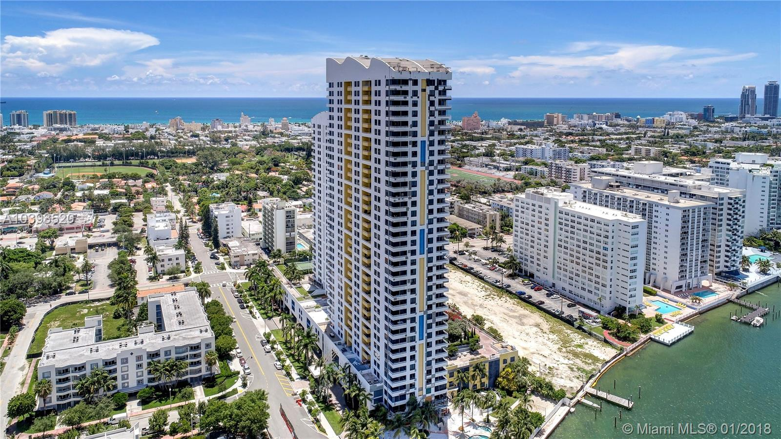 1330 West Ave # 2614, Miami Beach , FL 33139