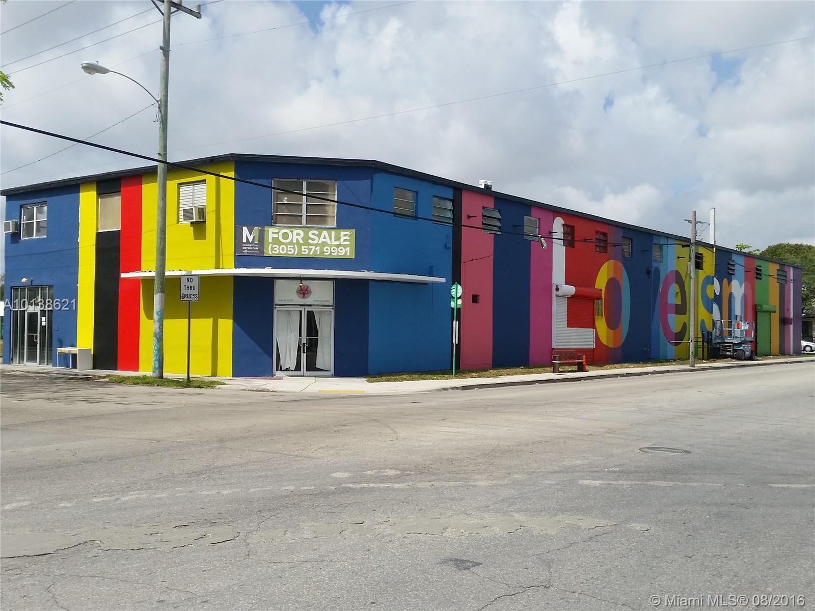 164 NW 20th St, Miami, FL 33136