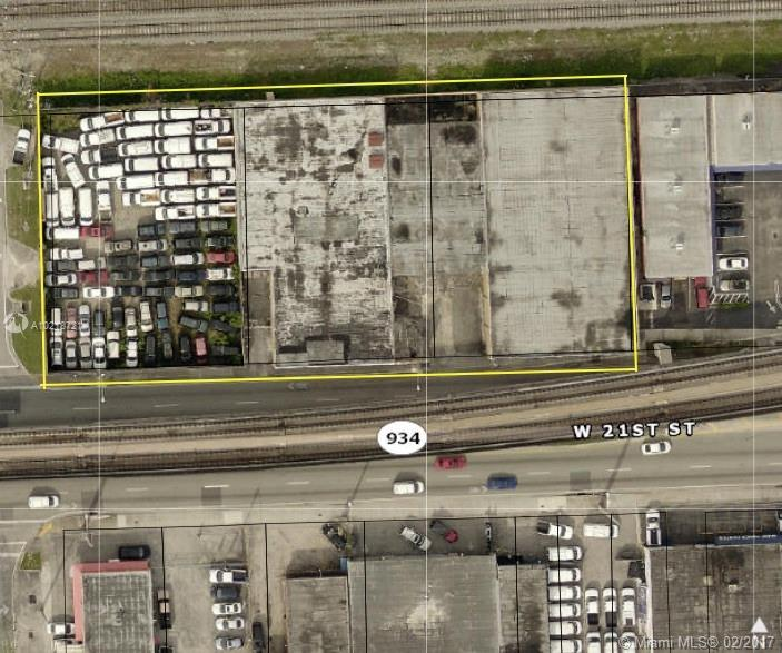 75 W 21st St, Hialeah, FL 33010