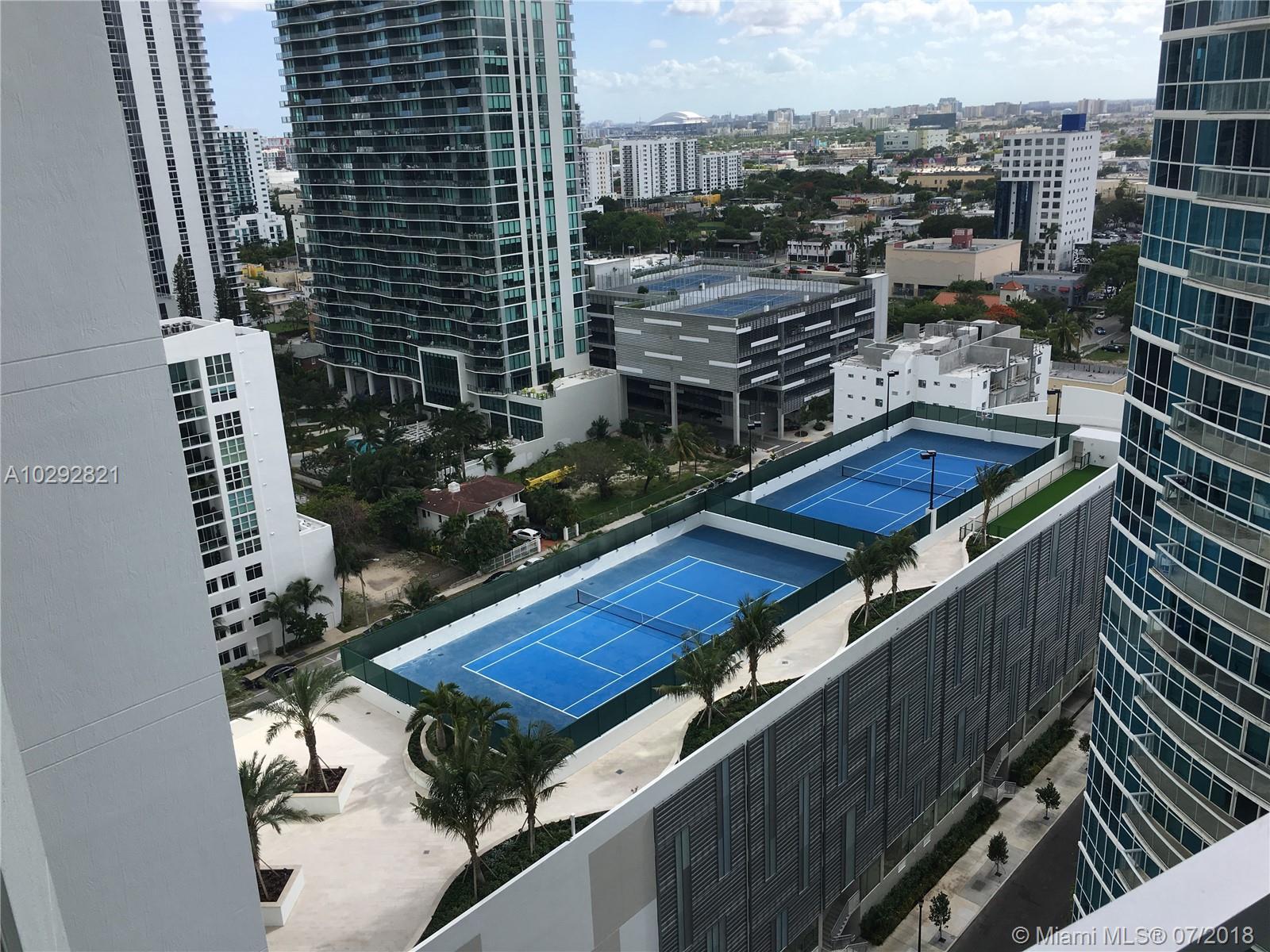 2900 Ne 7 Ave #1801, Miami FL, 33137