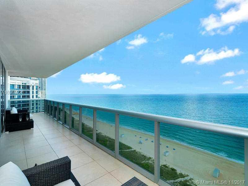 5875 COLLINS AV # 2001, Miami Beach , FL 33140