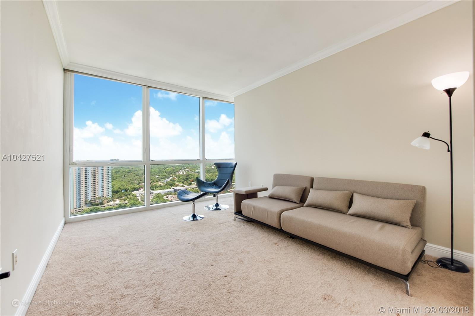 2101 Brickell Ave #3108, Miami FL, 33129