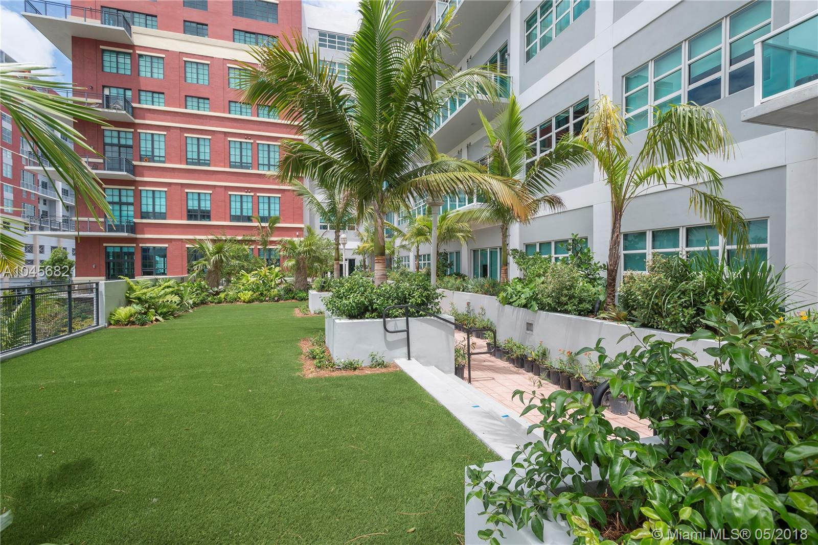 1749 Ne Miami Ct. #502, Miami FL, 33132